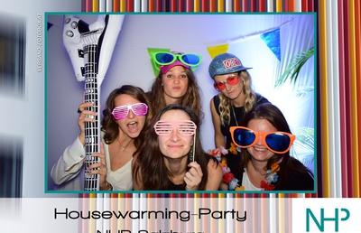 #Salzburg #Housewarming #Party