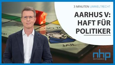 Aarhus V: Haft für Politiker