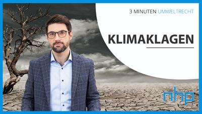 Klimaklagen