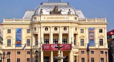 Slowakei: Große Konkursnovelle vom Parlament verabschiedet