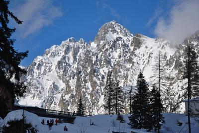 Österreich: Schigebietserweiterungen – Fremdenverkehr als öffentliches Interesse