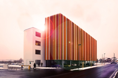 Österreich: NHP goes Salzburg –  neuer Standort ab 1.3.2013