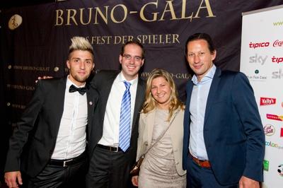 Bruno-Gala 2014