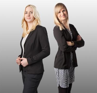 Von Transportmanagement und Krisenkommunikation in die Rechtsanwaltskanzlei Niederhuber & Partner