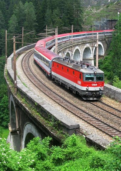 Semmering-Basistunnel darf weitergebaut werden!