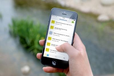 Verbessertes Update für erste Umweltrechts-App Österreichs