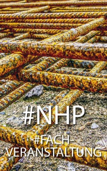 NHP-Experten klären zum Thema Baustellenabwicklung und UVP-Verfahren auf