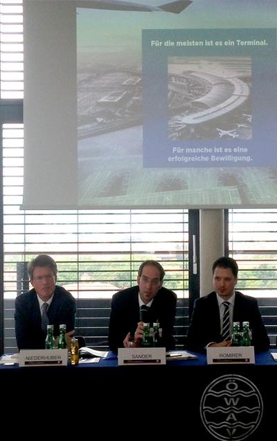 Großes Naturschutz-Symposium bei Energie Steiermark in Graz