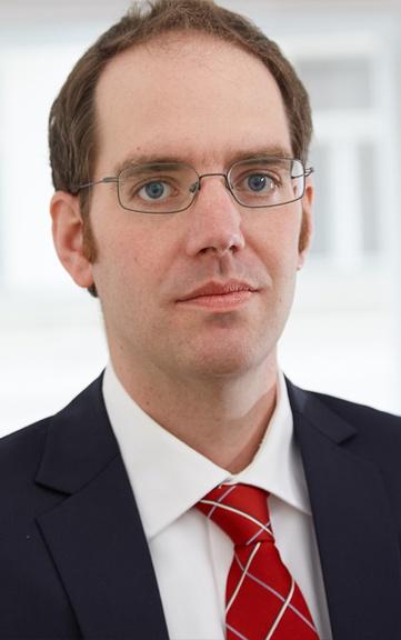 Peter Sander zeigte Gestaltungsmöglichkeiten bei der Haftungsoptimierung in Unternehmen auf