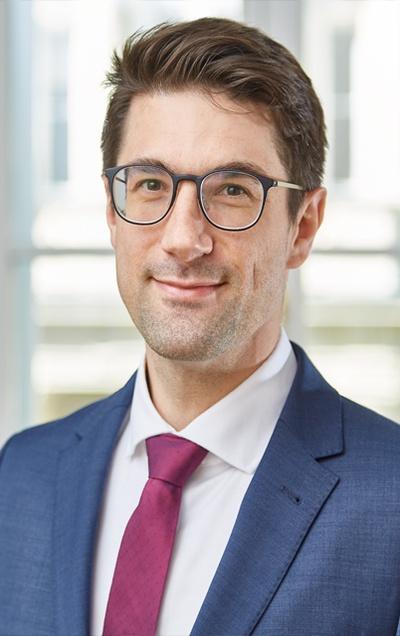 Dr. Florian Stangl neuer Rechtsanwalt bei NHP