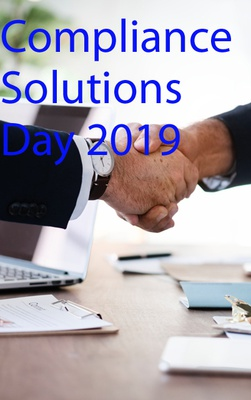 NHP goes Compliance Solutions Day
