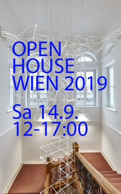 NHP goes OPEN HOUSE WIEN 2019