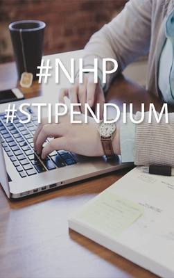 NHP vergibt Dissertations-Stipendium