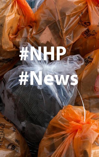 Plastiksackerl-Verbot ab 2020