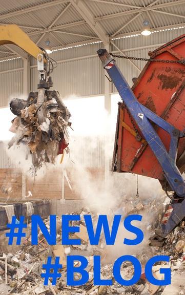 Neuer Beitrag am Umweltrechtsblog: Die neue Abfallverzeichnis-VO ist da!