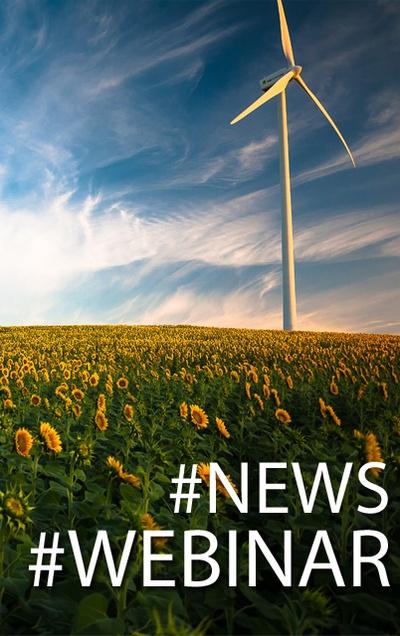 ENERGIE-           RECHTLICHE GESPRÄCHE: Webinar zu aktuellen Themen des Energierechts am 20.10.2020