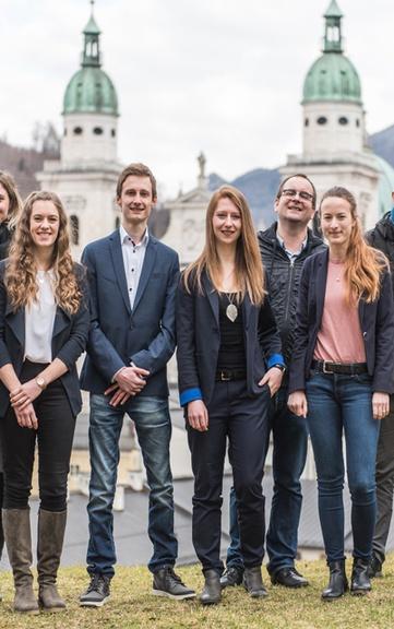 Moot Court Umweltrecht 2020: Team der Universität Salzburg  kann erstmals den Sieg für sich entscheiden