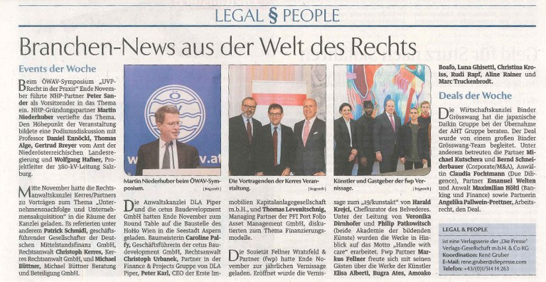 03 12 2018 Legal People_Rechtspanorama_die Presse_NM.jpg