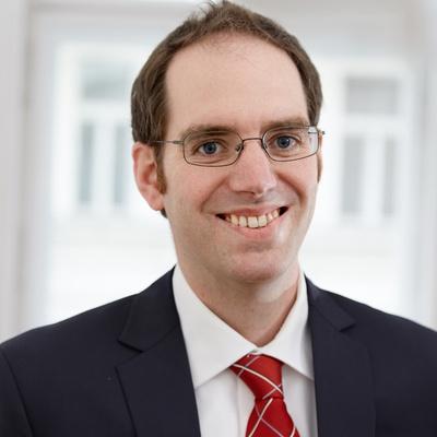 Dr. Peter Sander, LL.M./MBA