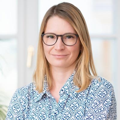 Mag. Karoline Riebler