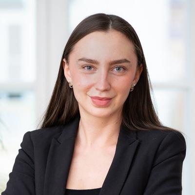 Victoria Lijesnic